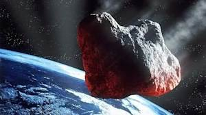 Alien Life May Require Rare 'Just-Right' Asteroid Belts