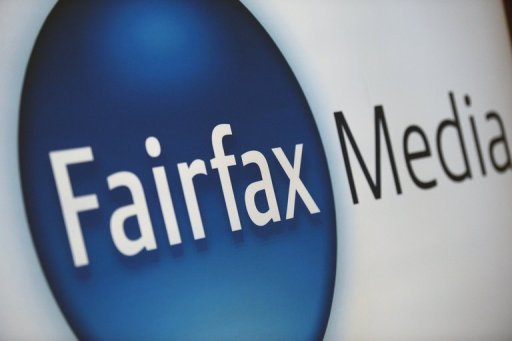 &lt;p&gt;Australian media giant Fairfax said Monday it will slash 1,900 jobs and erect paywalls on its flagship titles as part of a major overhaul as it works to address falling print advertising revenues.&lt;/p&gt;