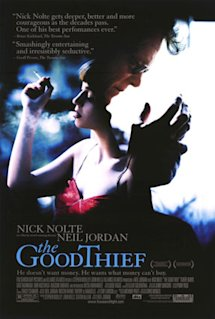 Poster of The Good Thief