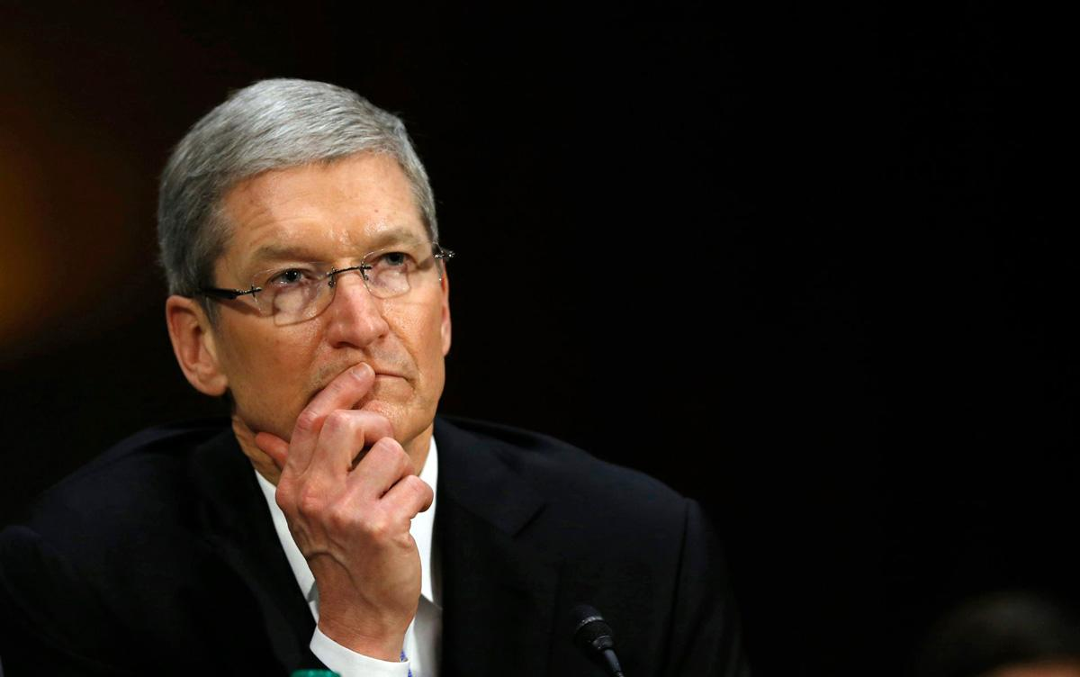 Tim Cook talks Edward Snowden, Apple Car and more in new interview
