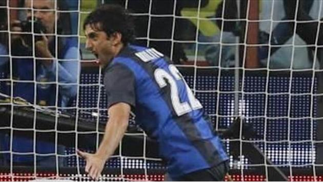 Serie A - Milito: Inter can make Europa League