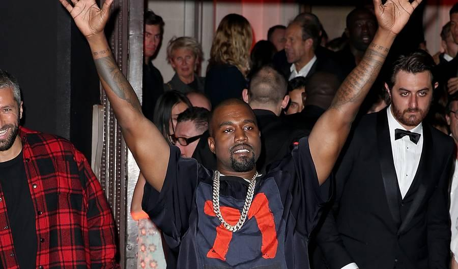 Kanye West's New Album Drops Feb. 11 — Here's the Rumored Track List and Guest Collabs