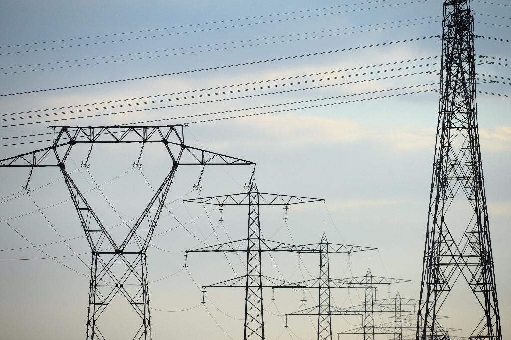 Kyrgyzstan hails 'historic' China-financed power line