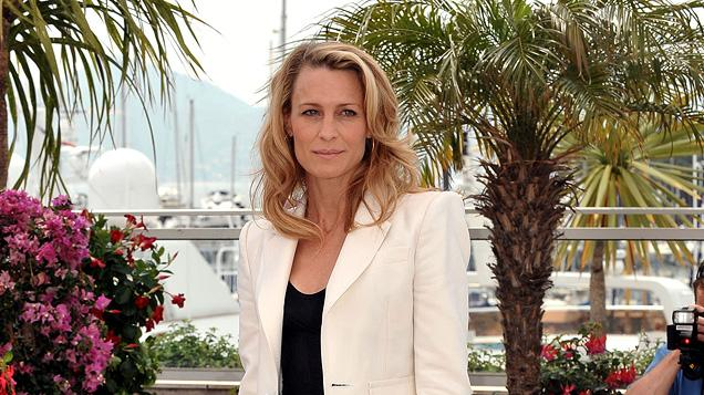2009 Cannes Film Festival Robin Wright Penn Jury Photocall