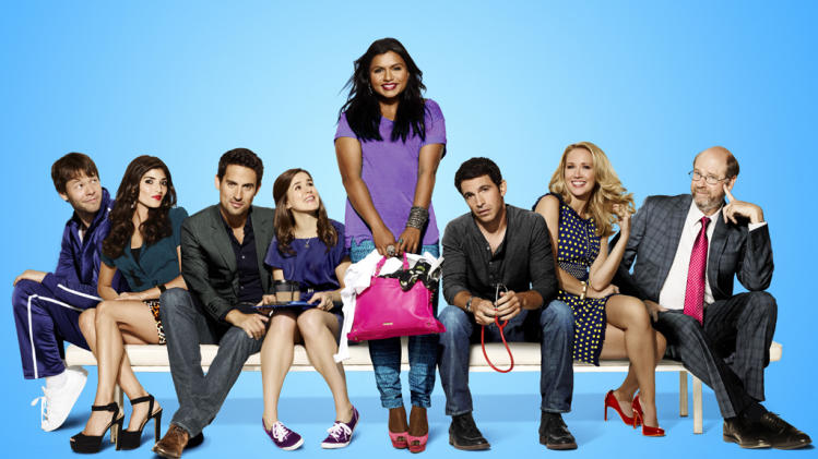 "Most Overrated TV Shows of the Year: ""The Mindy Project"""