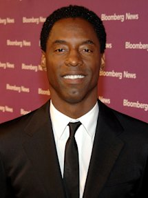 Photo of Isaiah Washington