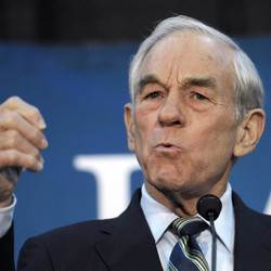 Ron Paul Thinks There Should Be More Secessionist Movements In The U.S. - NationalJournal.com