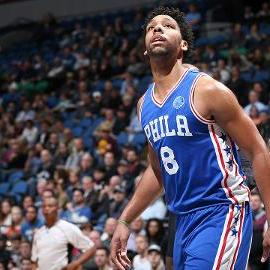 Philadelphia 76ers' Jahlil Okafor involved in street fight following Boston loss