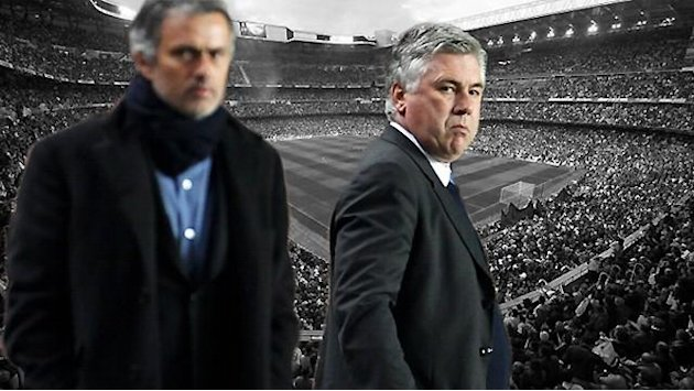 Ligue 1 - Offiziell: Ancelotti will Mourinhos Job