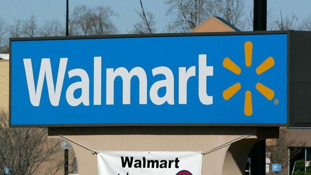 Friday's Wal-Mart Selloff Signals Lack of Confidence in the Consumer
