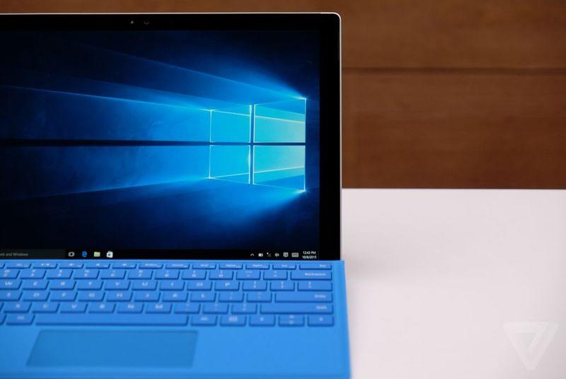 How the Surface Book compares to the iPad Pro, MacBook Pro, and Surface Pro
