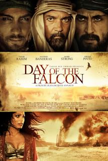 Poster of Day of the Falcon