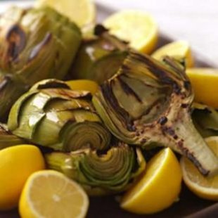 How to cook fresh artichokes