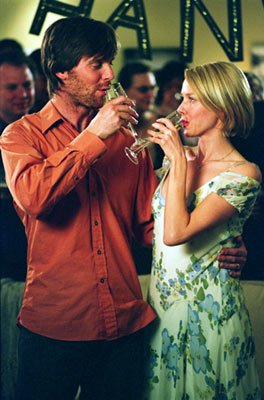 Peter Krause and Naomi Watts in Warner Independent Pictures' We Don't Live Here Anymore