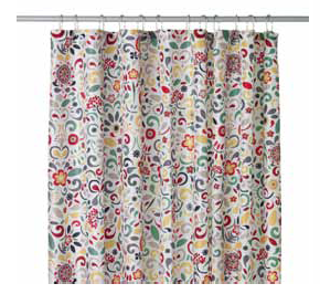 ÅKERKULLA Shower Curtain