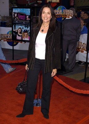 Premiere: Stepfanie Kramer at the L.A. premiere of Universal Pictures' Connie and Carla - 4/13/2004