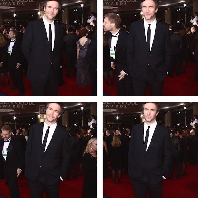 Jack Davenport