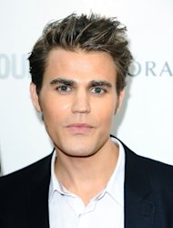 The Vampire Diaries star Paul Wesley said he'd like to make more films