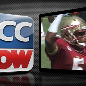 Jameis Winston ACC Rookie of the Year - ACC NOW