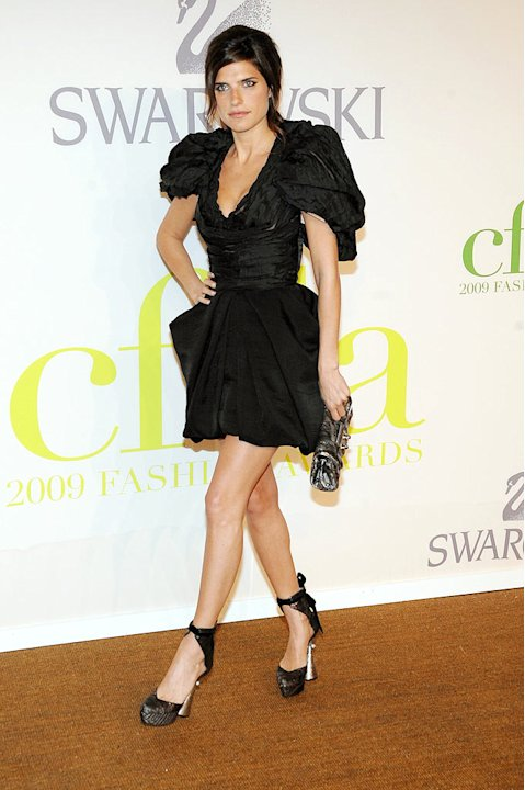 Bell Lake CFDA Awards