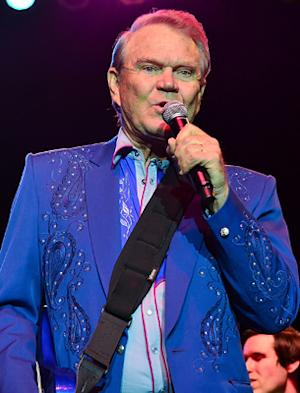 Inside Glen Campbell's Final Album