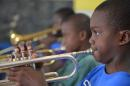 Jamaica school serves as cradle for island's music
