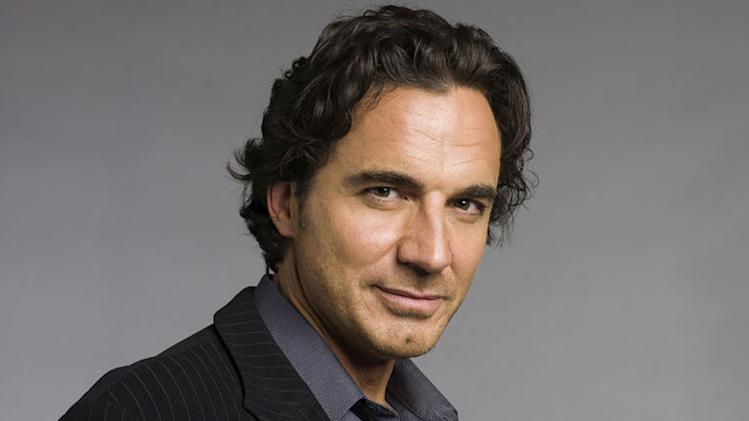 "Thorsten Kaye stars as Zach Slater on ""All My Children."""