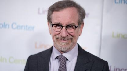 Steven Spielberg Doesn't Believe There is Racism Among Oscar Voters