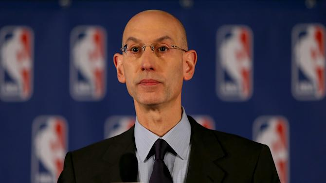 NBA expands games to Mexico, London