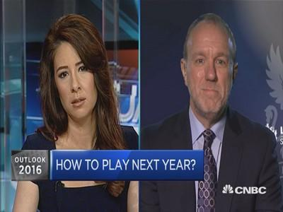 Pick up non-US equities in 2016: Paulsen