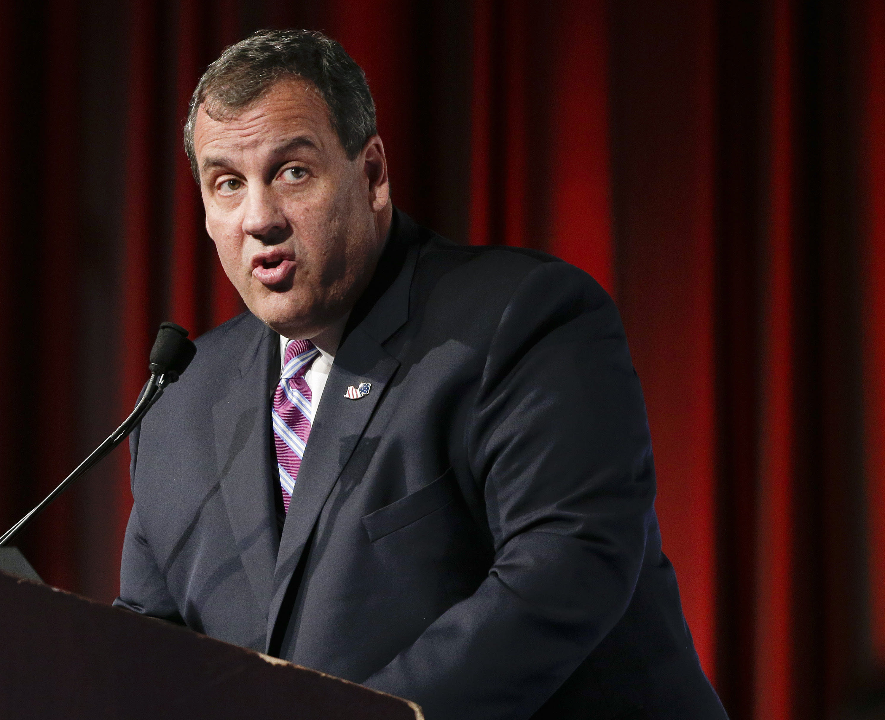 2016 hopefuls Christie, Cruz court Jewish donors in New York