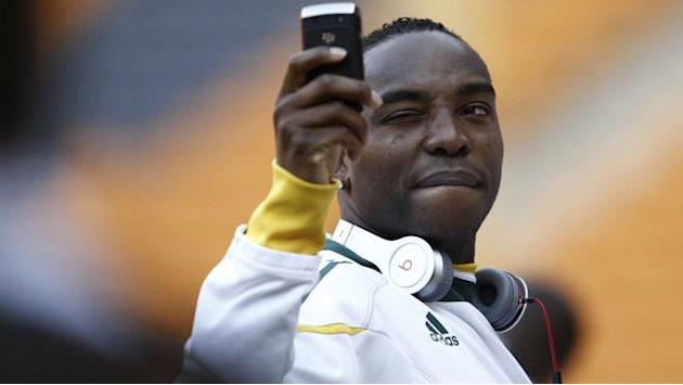African Cup of Nations - Benni McCarthy comeback ended by injury