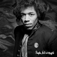 Jimi Hendrix, People, Hell & Angels