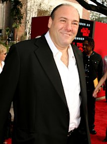 Photo of James Gandolfini