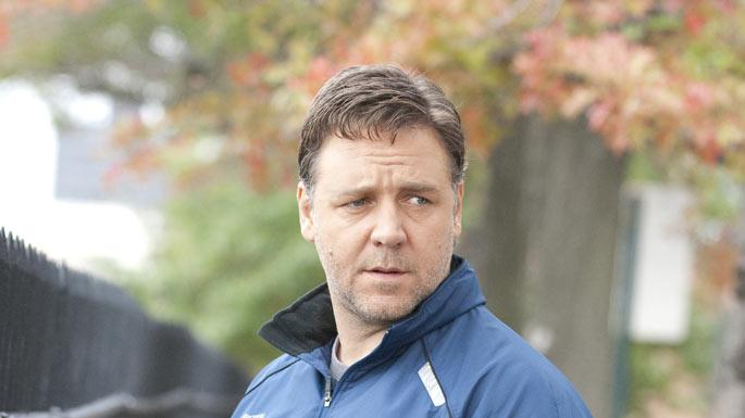 The Next Three Days Stills 2010 Lions Gate Russell Crowe