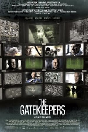 'The Gatekeepers' Review: Israel Through the Prism of Shin Bet