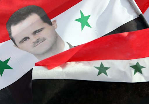 Bashar al-Assad has ruled Syria since 2000
