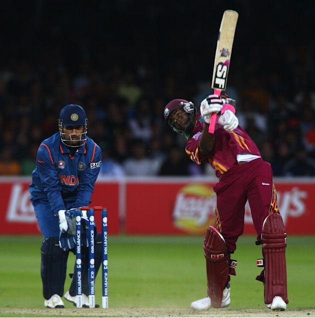 [ARH2009] India v West Indies - ICC Twenty20 World Cup Super Eights