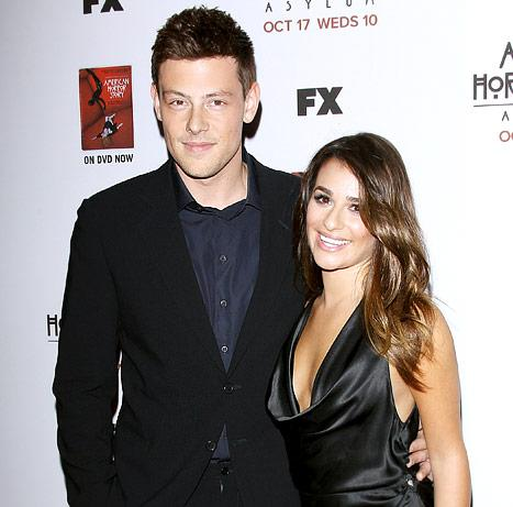 Lea Michele: I Accidentally Served Cory Monteith Raw Eggs for Breakfast!
