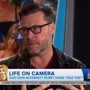 Dean McDermott Says Marriage With Tori Spelling is in 'Better Place Than Ever'