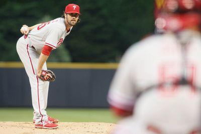 Say hey, baseball: Phillies will spend money to trade Cole Hamels