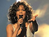 Mayat Whitney Houston melecur