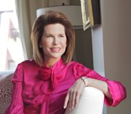 Founder and CEO, Nancy Brinker