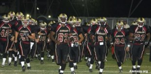 Bishop Alemany football