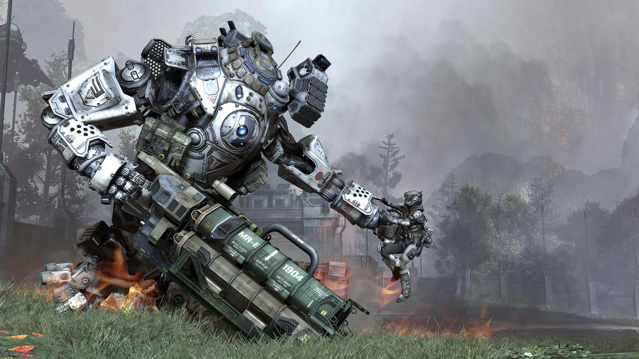 Titanfall 2 writer confirms single-player campaign, suggests TV series in the works