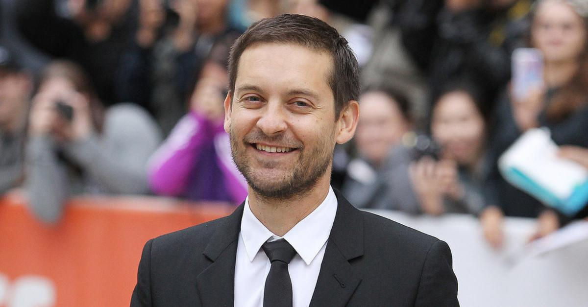 Tobey Maguire Is The Newest Hollywood Home Flipper