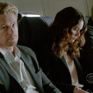 The Mentalist - Green Thumb (Preview)