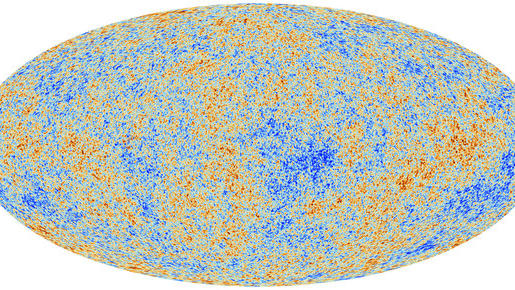 Universe Older Than Thought, Best Space-Time Map Yet Reveals