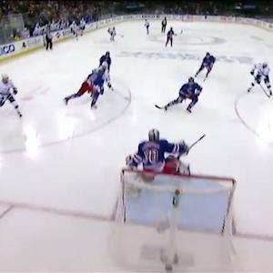 Stamkos sets up Filppula on the opening goal in Game 5