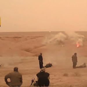 Questions linger over America's role in fighting ISIS